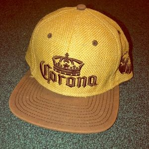 c8ac7988 Corona Accessories   Vintage 2007 Extra Beer Strapback Dad Hat ...